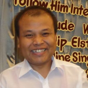 Rev. Heli Aimol