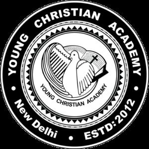 YCA Stamp Logo