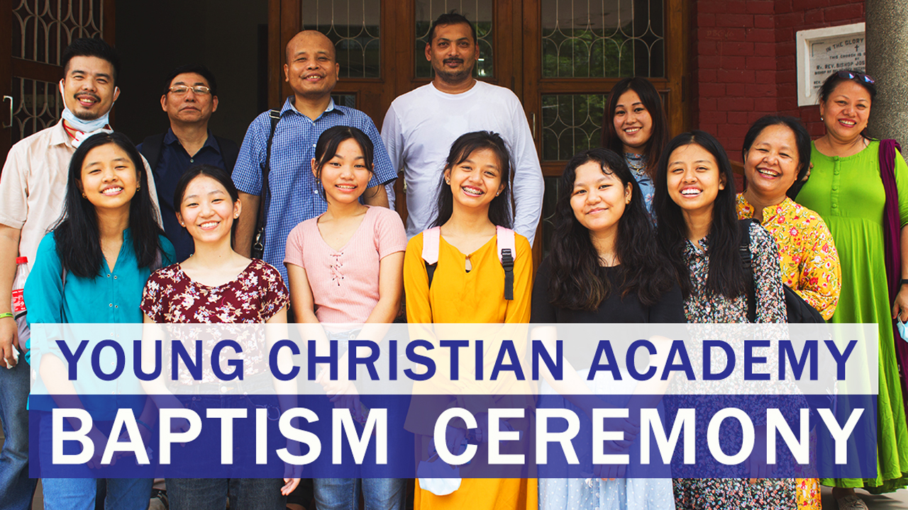 Young Christian Academy